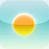 Beautiful Weather for iPad
