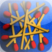 Addictive Puzzle Dual Matches Two logical Nim games in One