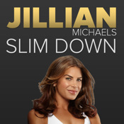 Jillian Michaels Slim-Down Solution