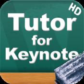 Tutor for Keynote for iPad