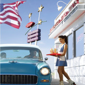 Unofficial Guide to Diners, Drive-ins and Dives