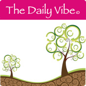 Affirmations by The Daily Vibe