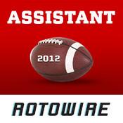 RotoWire Fantasy Football Draft Kit 2011