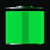 BatteryWizard - themes, full charge, flashlight
