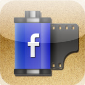 Camera Roll for Facebook - fb photoroll