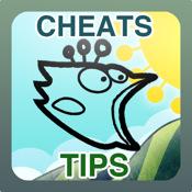 Cheats & Tips for Tiny Wings