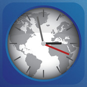 GeoAlert free ~ gps location aware alarms for your iPhone