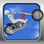A Motorcylce Motocross Bike Race Jump Game FREE