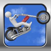 A Motorcylce Motocross Bike Race Jump Game PLUS