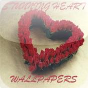 Stunning Heart Wallpapers