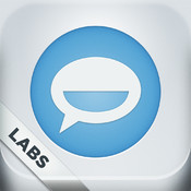 Chatter Messenger for iPad