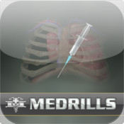 Medrills: Army Needle Chest Decompression (NCD)