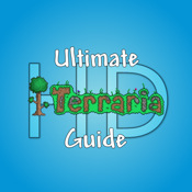 Ultimate Terraria Guide HD