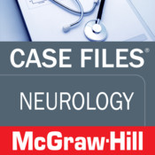 Case Files Neurology (LANGE Case Files) McGraw-Hill Medical image files