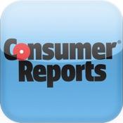 Consumer Reports Magazine iPad Edition
