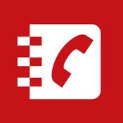 DasTelefonbuch. Online für iPhone