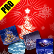 HD Christmas Wallpapers 2012 for iPhone 4S/iPad