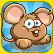 Mouse Maze Game - by Top Free Games - Best Apps