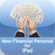 New Financial Personal for iPad