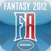 2012 Fantasy Football Lineup Optimizer  - Fantasy Alarm