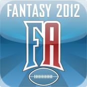 2012 Fantasy Football Lineup Optimizer - Fantasy Alarm