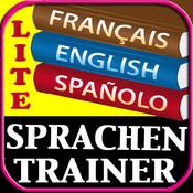 Sprachentrainer All in ONE - Vokabel Grammatik Sätze _ Lite