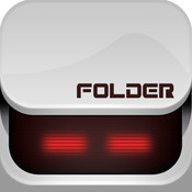 TagFolder : Paint iOS Folder folder marker 1 3