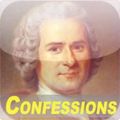 Confession by Jean-Jacques Rousseau