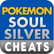 Pokemon SoulSilver Cheats & Codes