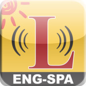 U-Learn: Learn Spanish On-The-Go (for native English speakers) eas to learn