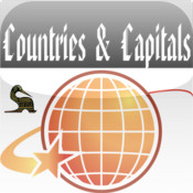 World Geography: Countries and Capitals