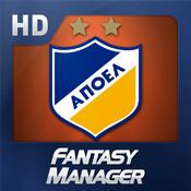 APOEL FC Fantasy Manager 2013