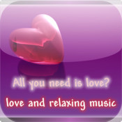 Radio love! romantic and relaxing music.