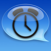 Alarm Simply - 7 Day Speaking & Music Alarm clock automatic alarm