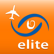 FlightView Elite - Real-Time Flight Tracker, Flight Boards and Airport Delay Status