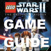 Guide for LEGO Star Wars II: The Original Trilogy GAME WALKTHROUGH game cd