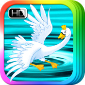 Swan Lake-Interactive Book by iBigToy