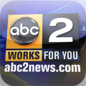 WMAR 2 for iPhone - Baltimore