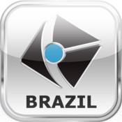 be-on-road navigation BRAZIL