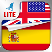 Learn Spanish Lite (English Spanish Audio Phrasebook)