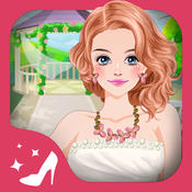 Happy Wedding- Dress up and make up game for kids who love wedding and fashion artcarved wedding bands