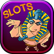 AAA Medieval Golden Pharaoh's Kingdom Slots Paradise - SuperWild Multiline Slots Machine