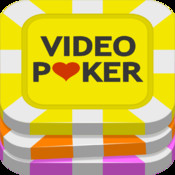 Action Video Poker - A Las Vegas Casino Style Videopoker Machine