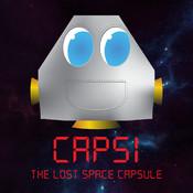 Capsi - The Lost Space Capsule