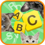 OMG Guess What - Pics to words puzzle Quiz, find 1 word from 4 picture in this free family pic game
