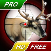 REAL White Tail DEER HUNTING & Duck Hunt & Wolf Hunting in Usa Winter Storm Free Games For Shooter - pro wolverine hunting boots