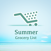 Summer Grocery list- A Perfect Pitta Reducing Diet shopping list grocery list