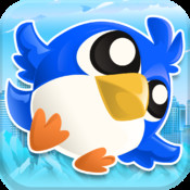 Turdy Birdie - The Adventure of a Tiny Farting Tiny Birdy Pro Version HD