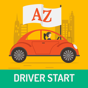 Arizona Driver Start - prepare for the AZ MVD knowledge test, easy way to practice and get your Driver License smartline camera driver