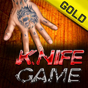 Finger crash - The Rusty Cage ` Knife Game Song ` official game game